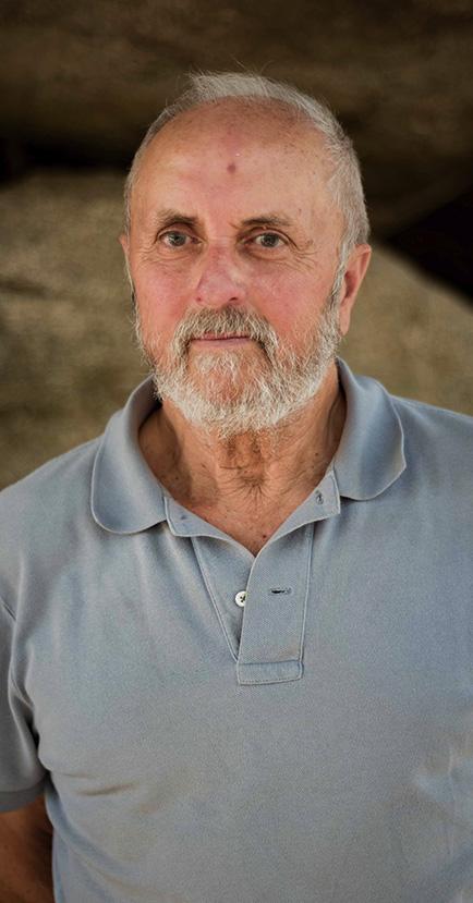 Carlos Gosálbez