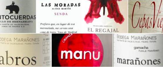 Los diez mejores vinos hechos en la Comunidad de Madrid – ABC vinos