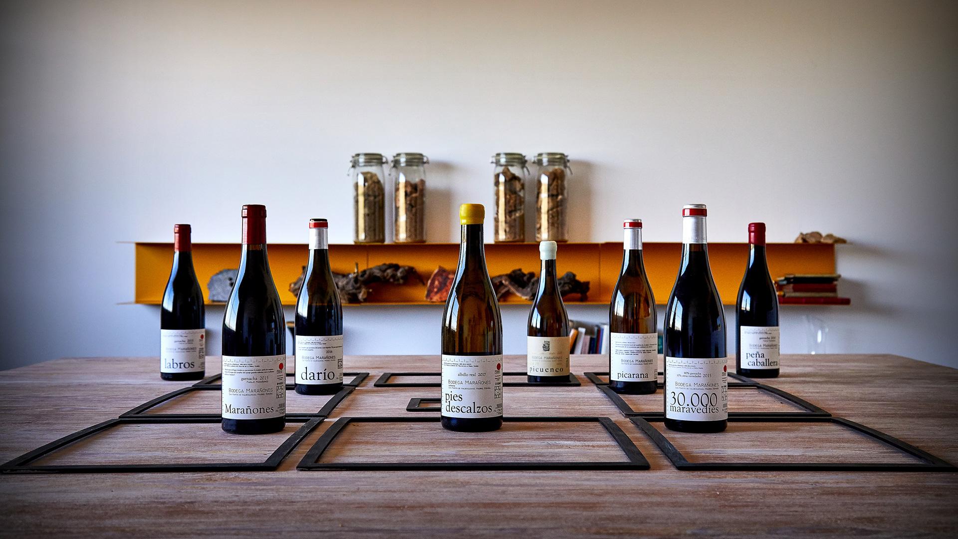 vinosmaranones